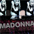Sticky and Sweet Tour [CD/DVD]