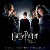 Harry Potter and the Order of the Phoenix [Original Motion Picture Soundtrack]