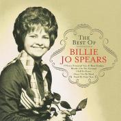 The Best of Billie Jo Spears [EMI]