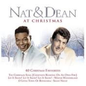 Nat And Dean At Christmas