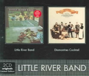 Little River Band/Diamantina Cocktail