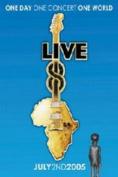 Live 8 [Region 2]
