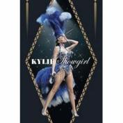 Kylie Minogue: Showgirl [Region 2]