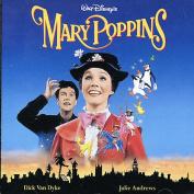 Mary Poppins [Remastered Original Soundtrack/Bonus Tracks]
