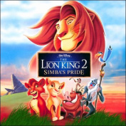 Lion King 2 Simbas Pride OST
