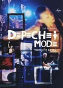 DEPECHE MODE TOURING THE ANGEL LIVE IN MILAN  [2 Discs]