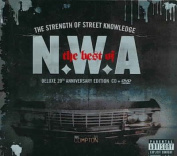 The Best of N.W.A [Parental Advisory]