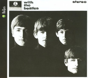 with The Beatles (Remastered) by The Beatles CD