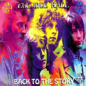 Back to the Story [Reissue] *