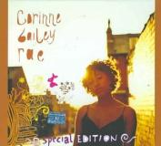 Corinne Bailey Rae.