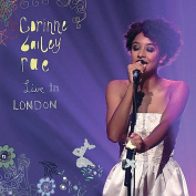 Corrine Bailey Rae - Live in London and New York [Region 1]