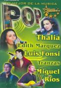 Mejor De La Musica Pop #229 [Region 1]