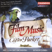 The Film Music of Clifton Parker