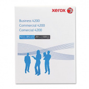 Xerox 3R2047-RM Business 4200 Copy/Print Paper- 92 Bright- 20lb- Letter- White- 500 Sheets/Ream