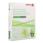 Xerox Colour Xpressions Elite Paper, 100 Brightness, 22cm x 28cm , WE, 500 Sht/Rm