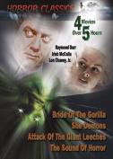 Horror Classics - Volume 11 - 4 Movies [Region 1]