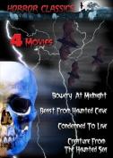 Horror Classics - Volume 13 - 4 Movies [Region 1]