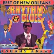 New Orleans Rhythm & Blues, Vol. 1