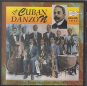 The Cuban Danz¢n