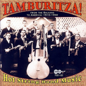 Tamburitza!