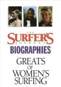 Surfers Journal Biography [Region 1]