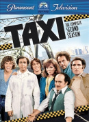 Taxi - The Complete Second Season [Region 1]