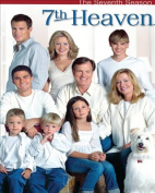 7th Heaven - The Complete Seventh Season [Region 1]