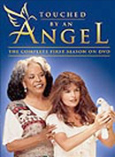Touched by an Angel - The Complete First Season [Region 1]