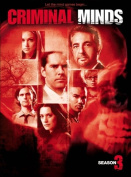 Criminal Minds - The Complete Third Season [Region 1]