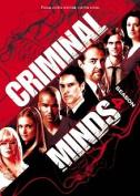 Criminal Minds: Season 4 [Region 1]