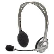 Logitech 981-000214 Logitech Stereo 110 Headset