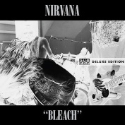 Bleach (Deluxe Edition) (Vinyl) [Vinyl]