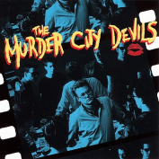 Murder City Devils [Parental Advisory]