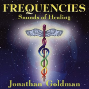 Frequencies: Sounds of Healing