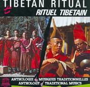 Tibet: Tibetan Ritual