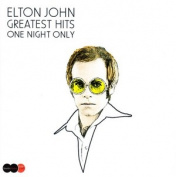 Elton John [Region 4]
