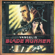 Blade Runner Trilogy [25th Anniversary Edition] *