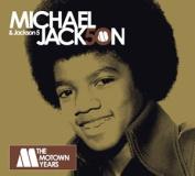 The Motown Years 50 [International Version]