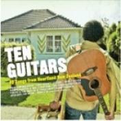 Ten Guitars