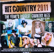 Hit Country 2011 (CD/DVD)