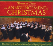 The Announcement of Christmas [Region 2]