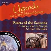 Uganda & Other African Nations