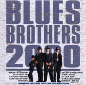 Blues Brothers 2000 [Soundtrack]