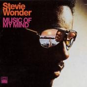 Music Of My Mind [Reissue]