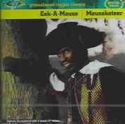 Mouseketeer [Bonus Tracks]