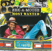 Most Wanted: Eek-A-Mouse