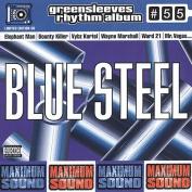 Blue Steel [Parental Advisory]