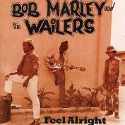 Feel Alright [International Version]