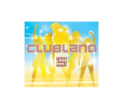 Clubland 5  [2 Discs]