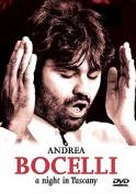 Andrea Bocelli [Region 2]